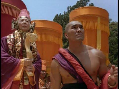 American Shaolin (1992) [Language: English] Screen resolution: 4:3 / Original