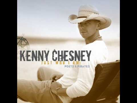 Kenny Chesney - Better As A Memory (Album Version)