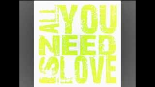 JAPAN UNITED with MUSIC『All You Need Is Love』