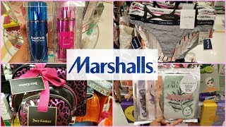 Marshalls BACK TO SCHOOL SHOPPING CLOTHING BEAUTY WALK THROUGH AUGUST 2018