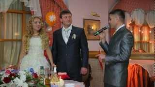 Свадебный банкет (часть 1).mp4(, 2012-03-01T20:11:34.000Z)
