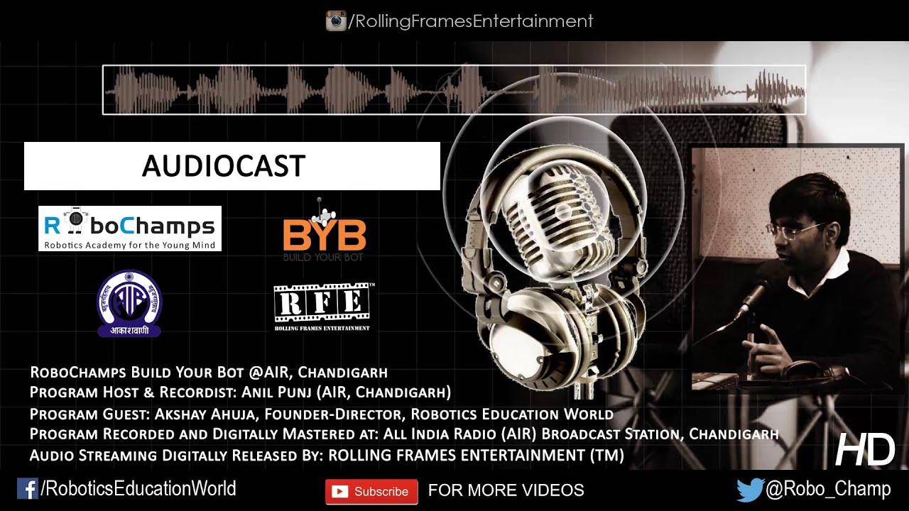 AIR FM Rainbow Chandigarh