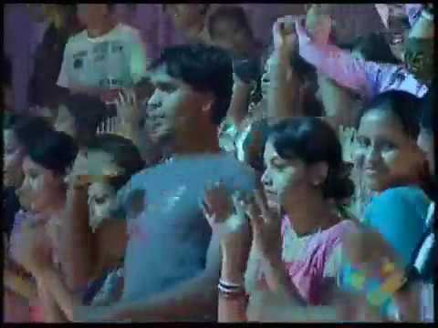 Aadesh Shrivastava. The Medley.  SaReGaMaPa 2010