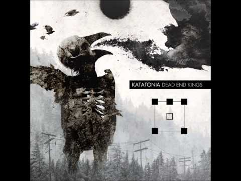 Katatonia - Ambitions 5.1 Mix