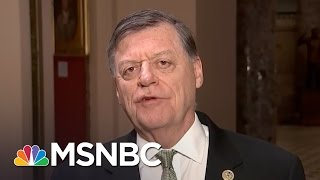 GOP Congressman Tom Cole: 'Depends On What Part Of EPA' Is Cut | Morning Joe | MSNBC