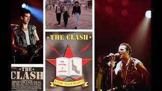 The Clash - Return To The Casbah Club (Full Live Album)
