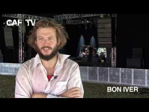 Music: Bon Iver