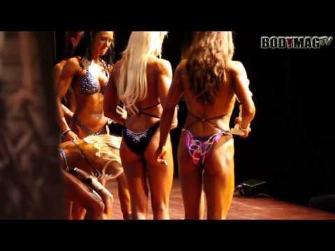 Oslo Grand Prix 2013 (Bodyfitness backstage) BODYMAG.NO