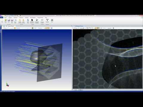 NSC Overview Part 5 Array Of LED Light Sources