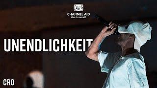 CRO - Unendlichkeit (live aus der Elbphilharmonie Hamburg) #CALIC2018