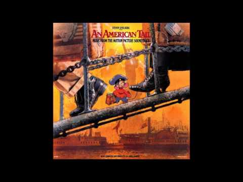 10 - Releasing The Secret Weapon - James Horner - An American Tail