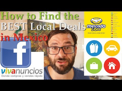 How To Find The BEST Local Deals In Mexico – How to Find a Place to Live in Mexico