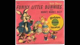 Play Funny Bunny