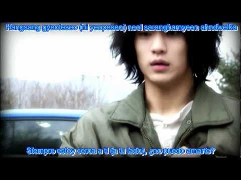 dream-high-ost---changmin-&-jinwoon-sub-español-+-romanizacion