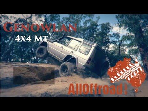 4x4 Trails Gees Arm South | Wheeny Creek | 10 xTrucks (Hard Lines) #75 ALLOFFROAD