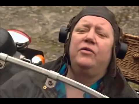 Two Fat Ladies S03E03 The Cambridge Eight
