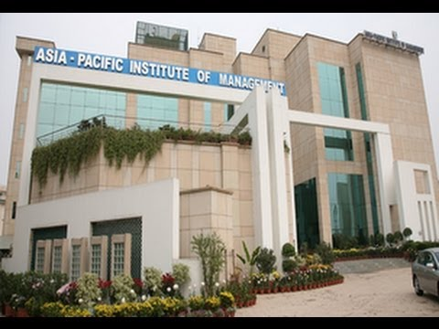 Asia Pacific Institute of Management, Delhi | shiksha.com