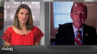 Kentucky Democratic Leader Rocky Adkins On Medicaid Ruling