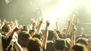 Atari Teenage Riot  - Reset Tour (2015)  Live 2015 HD 720p