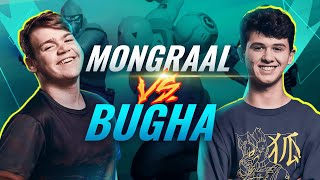 Bugha vs Mongraal: Who's Actually BETTER? Fortnite Chapter 2 Analysis