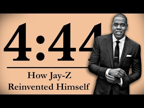 [PREVIEW] How Jay-Z Reinvented Himself on 4:44