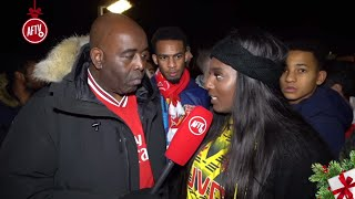 Arsenal 1-2 Chelsea | Have We Improved Under Arteta? (Robbie Asks Fans) Ft Pippa Monique