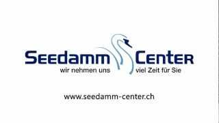 Seedammcenter Pfäffikon - Winter im Seedamm Center! thumbnail
