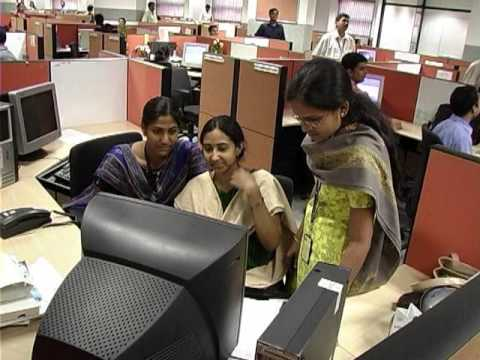 IT COMPANIES Software Employees