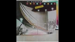 Al Hudson & The Partners - Happy Feet   (1979).wmv