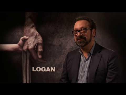 James Mangold (LOGAN) on PLAN B