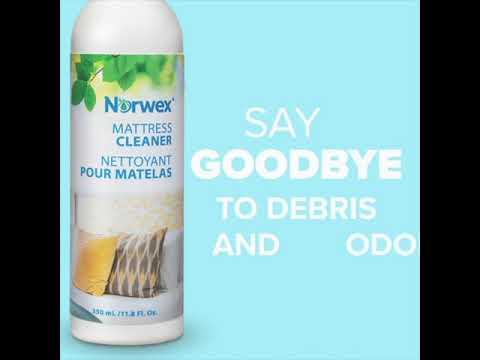 Norwex Mattress Cleaner