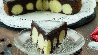 Такого шоколадного кекса вы еще не пробовали!!! | Appetitno.TV