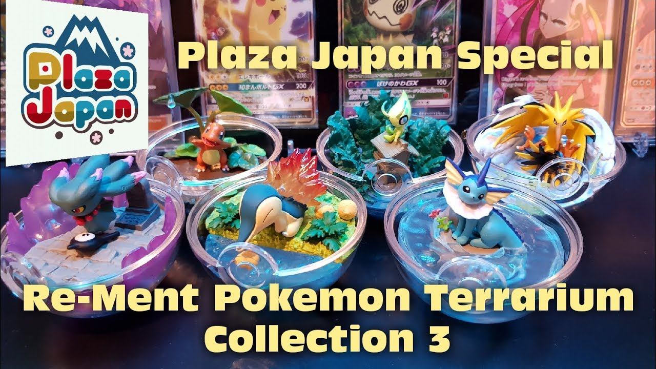 RE-MENT star Kirby terrarium collection Deluxe Memories 1BOX = 6 pieces Figure