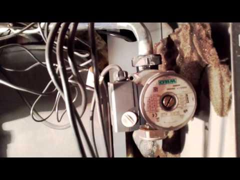 Reparar caldera gas gasoil sustitucion valvula de 3 vi for Bomba calefaccion gasoil