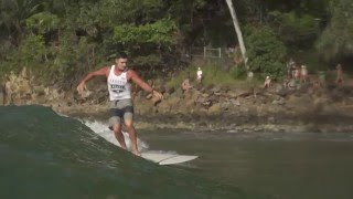 Highlights from the 2016 Laguna Real Estate Noosa Festival of Surfing