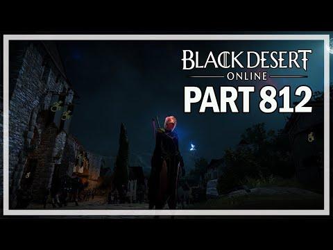 Boss Scrolls - Let's Play Part 812 - Black Desert Online