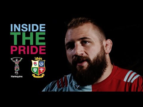 Inside the Pride | The Front Row