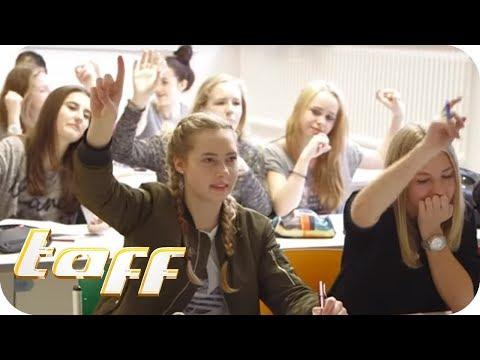 Stimmen die Klischees der reinen Mädchen- und Jungenschulen?   taff   ProSieben
