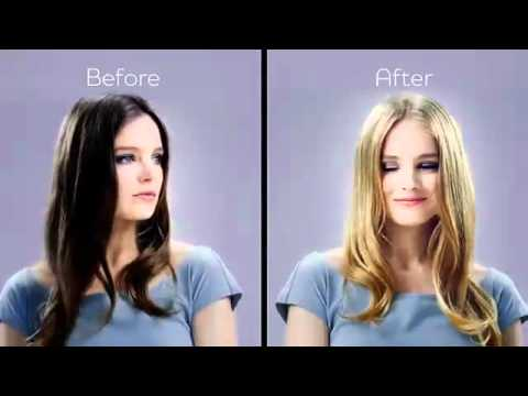 Colour B4 Tv Commercial Hair Colour Remover Youtube