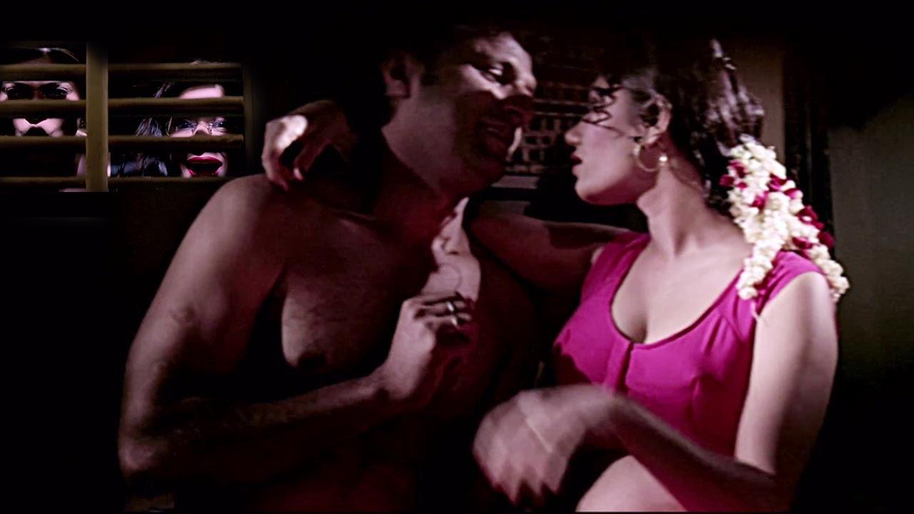 Sushmita Manisha Watch Couple Romancing Hot Bed Scene Full Hindi Movie Paisa Vasool Youtube
