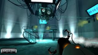 Portal Gameplay & Final (PC HD)