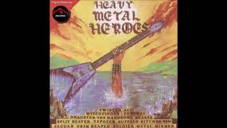 Various Artists - Heavy Metal Heroes (1981)
