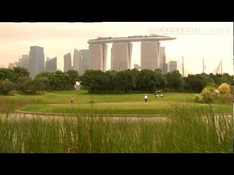 Marina Bay Golf Club, Singapore