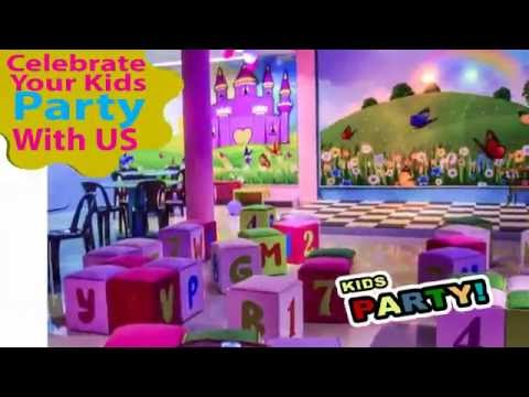 Hello Kidz-Party Corner_Angels Paradise