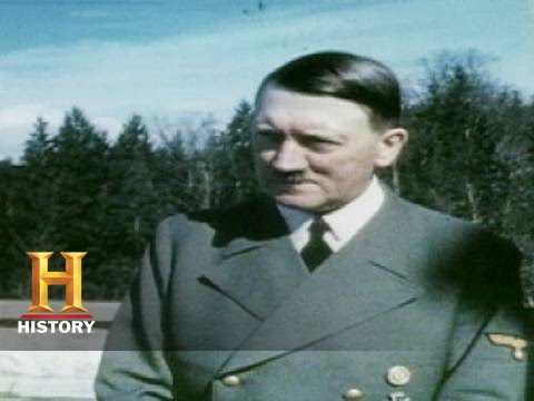 Mysteryquest: Death of Hitler | History