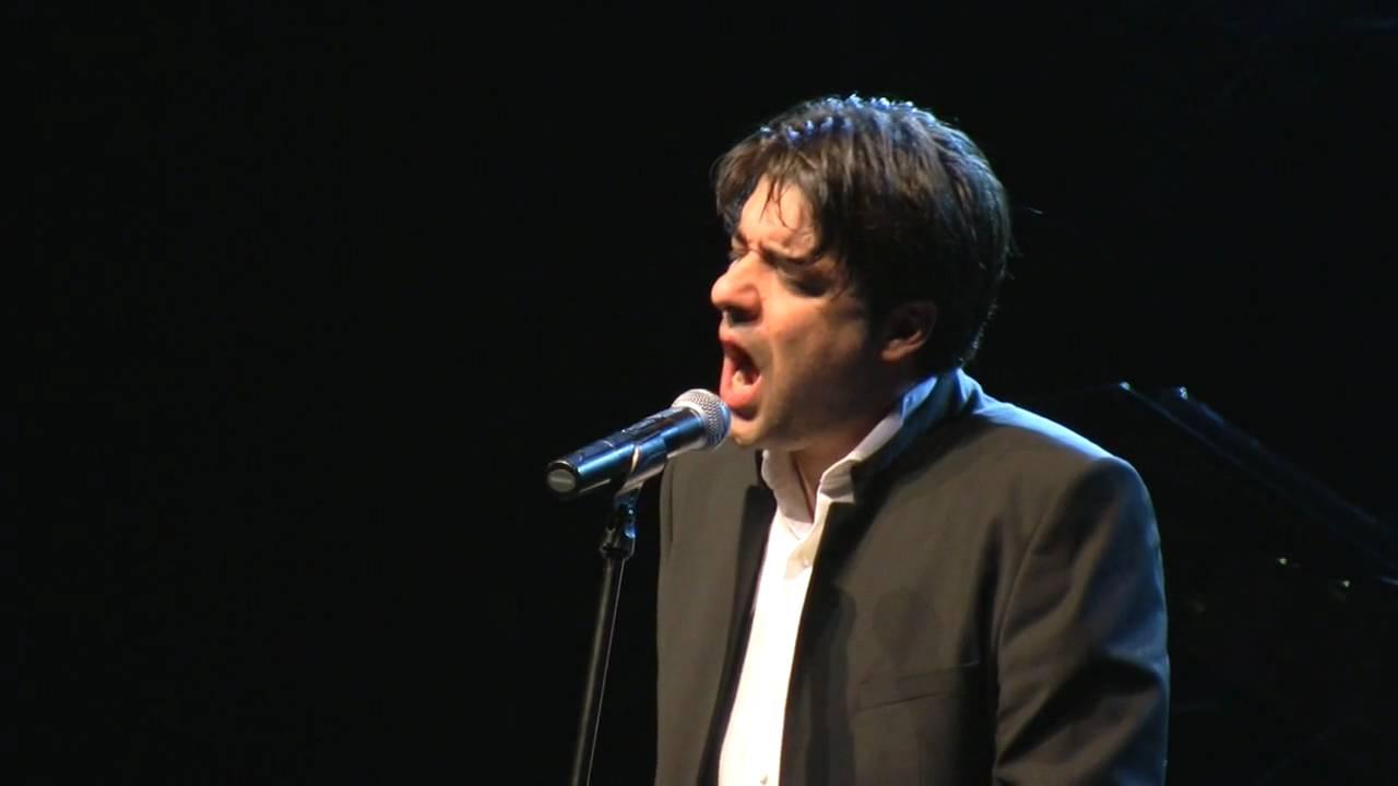 スペインの国際的テノール歌手 ビクトル・ディアス リサイタル ...