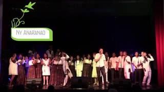 Ny Anaranao - Tana Gospel Choir (Feat. Gasy Gospel Singers)