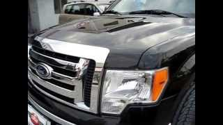 Ford / F150 Doble Cabina 4x2 / $33.900 / 2010 / 82.000 kms