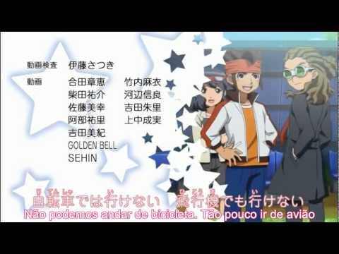 Inazuma Eleven Go Ending 3 (イ...