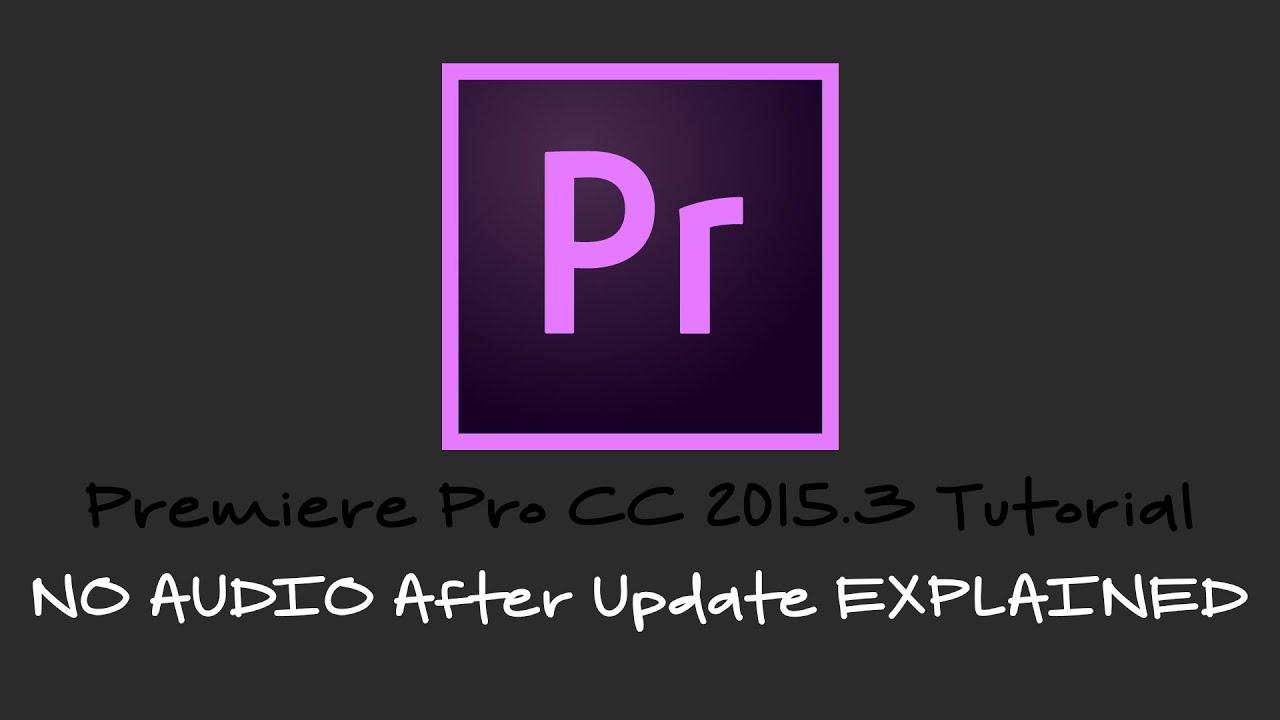 adobe premiere pro cc 2015.3 full